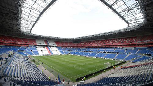 Lyon stadium view - cropped