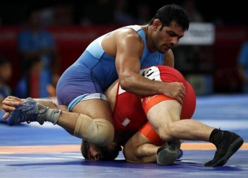 A tough road ahead for Sushil Kumar after Asian Games