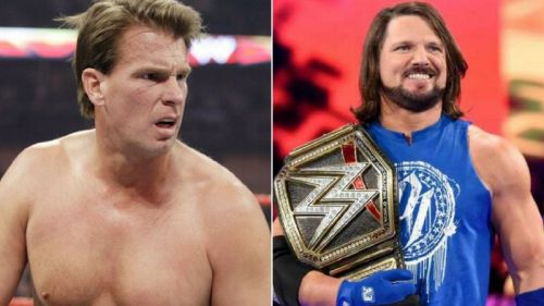 JBL is no longer the most successful WWE champion in SmackDown history