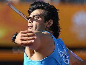 Neeraj Chopra bagged the second gold for India at atletics