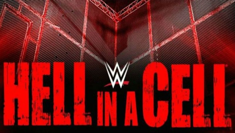 Hell in a Cell is the WWE