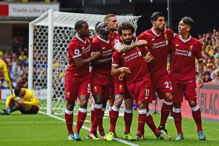 4 Things To Expect From Liverpool In Their Premier League
