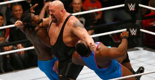 The Big Show set to return soon?