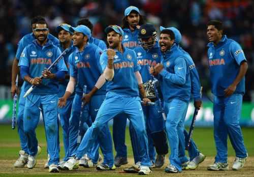 Image result for indian cricket over the years