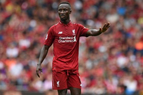 Naby Keita- The successor to Steven Gerrard