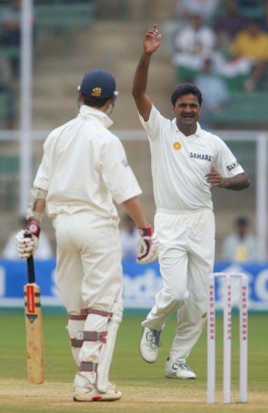 India v England x