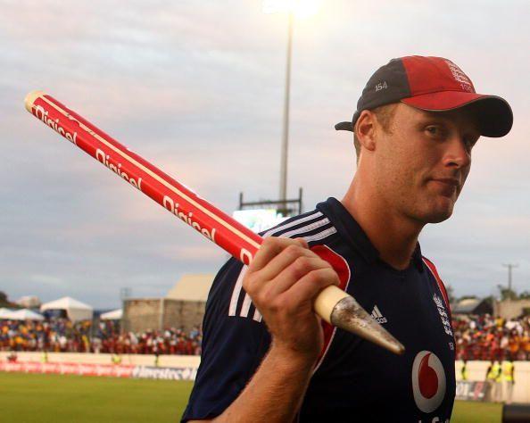 West Indies v England - 5th ODI