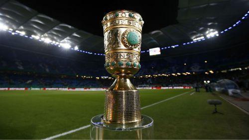 DFB-Pokal trophy