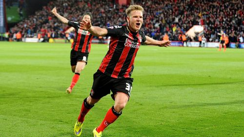 Image result for bournemouth  fc last match