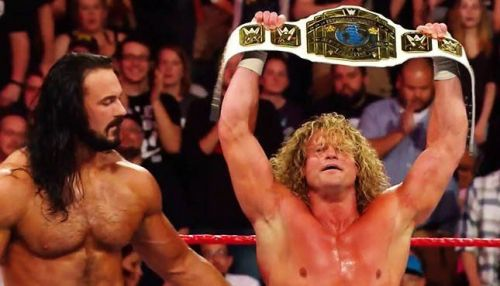 Image result for dolph ziggler wins intercontinental championship