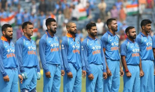 Image result for Indian ODI squad.