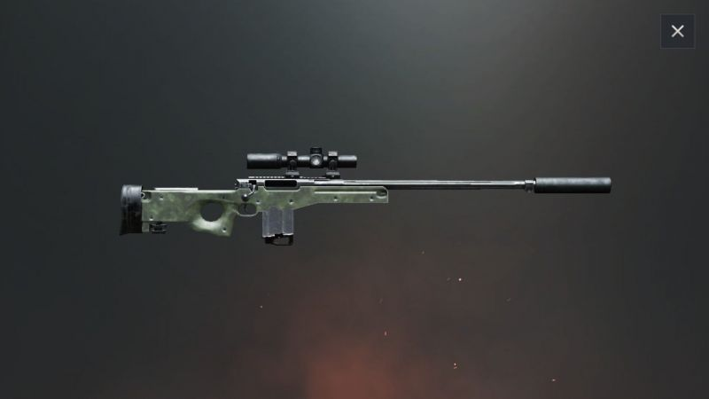Page 3 Pubg Guide Best Bolt Action Sniper Rifles And Their Features