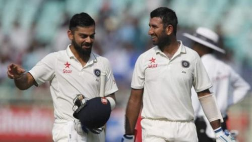 Image result for Co-incidences from the 3rd Test between England and India