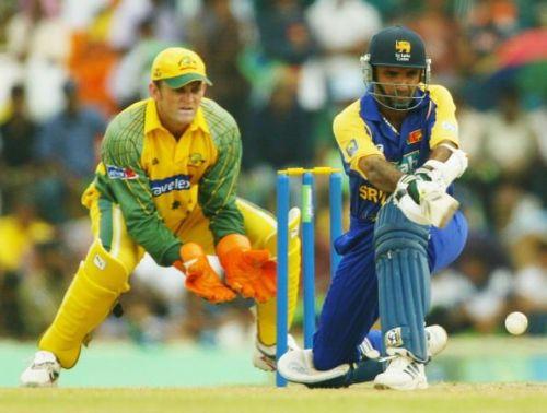 Cricket - ODI ,  Australia v Sri Lanka