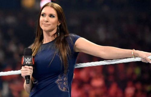 Stephanie McMahon needs to remain as a figurehead