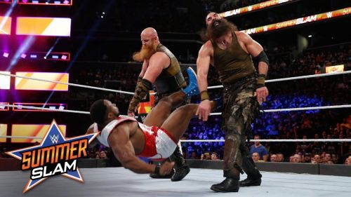 New Day performed excellently. However, who will challenge next?