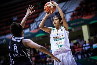 asian games 2018  indian women's basketball team preview