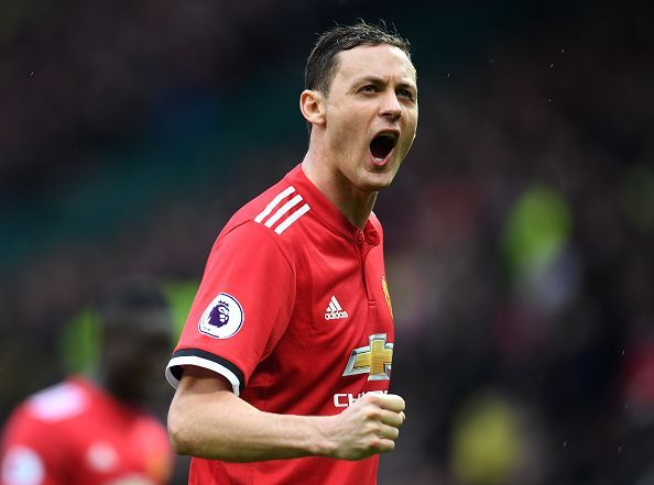 4 Reasons Why Manchester United Need Nemanja Matic Back