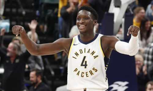 Image result for victor oladipo