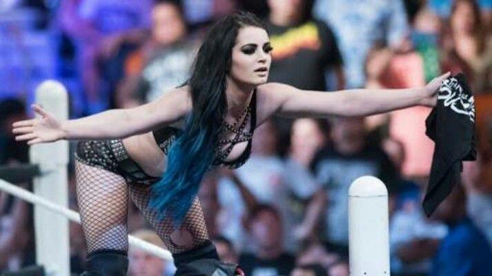 Former WWE Divas Champion Paige is just 26 years old WWE Superstar Sonya Deville