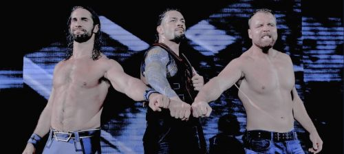 The Shield are back to close the show in London, England