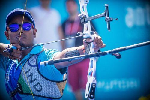 Archery World Cup 2016 Stage 3 - Antalya