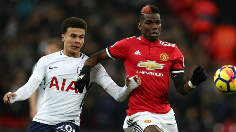 Dele Alli and Paul Pogba - cropped