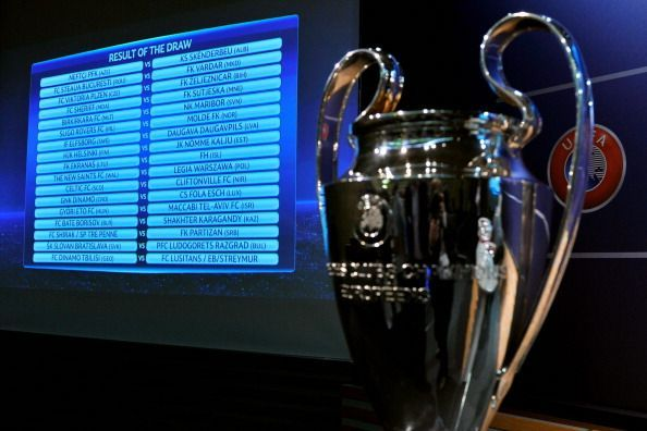 Uefa Champions League 2018 19 Everything You Need To Know About The
