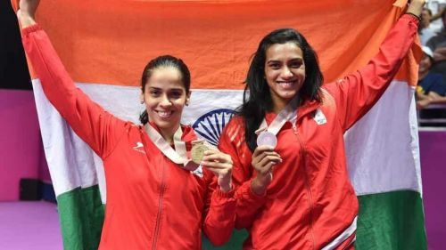 Asian Games 2018 : Can Saina and Sindhu script history at Asiad badminton?