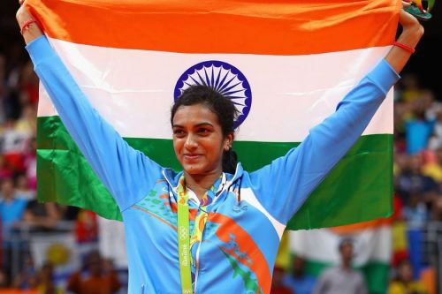 Can PV Sindhu create history?