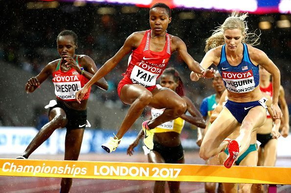 16th IAAF World Athletics Championships London 2017 - Day Six