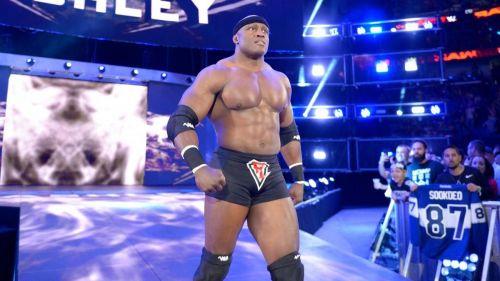 Bobby Lashley - WWE.com