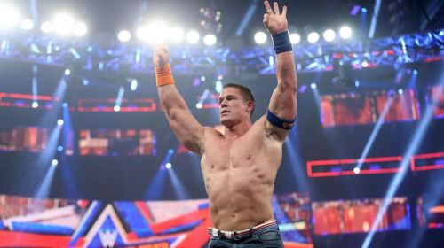 John Cena will not be a part of SummerSlam this year