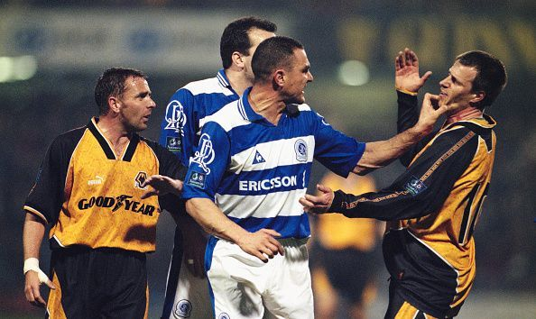 Opinion: Vinnie Jones - the hard man of football