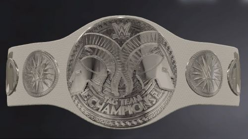 Women's Tag Team Titles are finally coming to WWE.