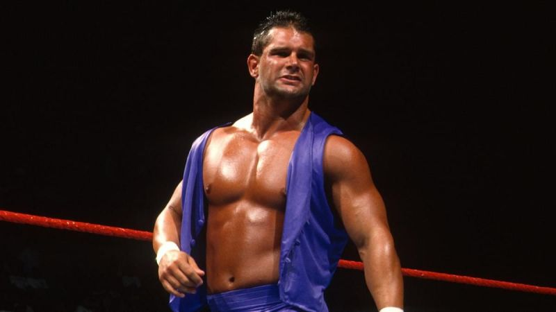 Brian Christopher Lawler passed away at only 46 years of age