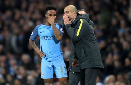 Guardiola has made a lot of his players better with Sterling a prime example