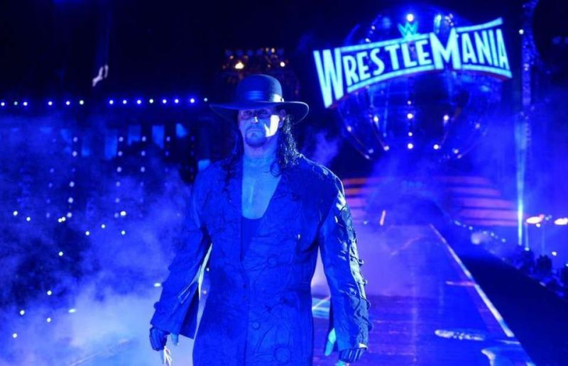 Could we see The Dead Man at SummerSlam?