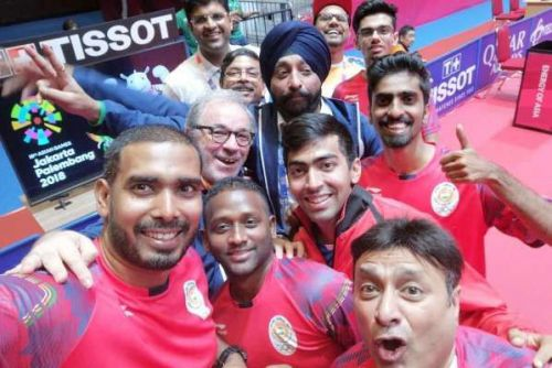 Can the Indian paddlers immortalize their 2018 Asiad campaign?