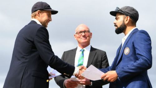 While Joe Root has an easy decision to make, Kohli is unsure