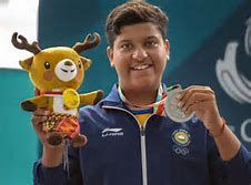 Teen Shardul Vihaan won a silver medal in Men's Double Trap event