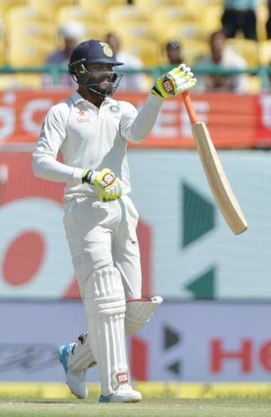 Jadeja - The missing link in the lineup