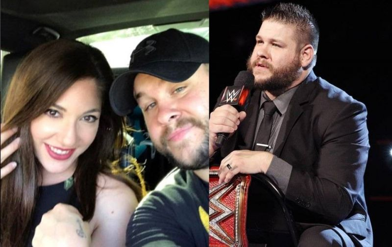 These storylines featuring Kevin Owens are sure to strike a chord with the WWE Universe