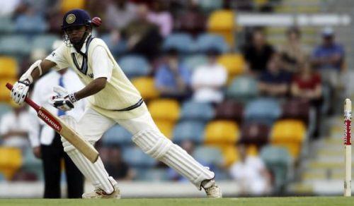 First Test Match - Australia V India
