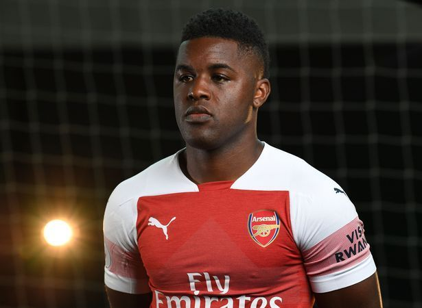 Costa Rican winger Joel Campbell failed to cement a spot in the starting line-up for Arsenal.