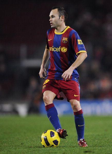 FC Barcelona v Athletic Bilbao - Copa del Rey
