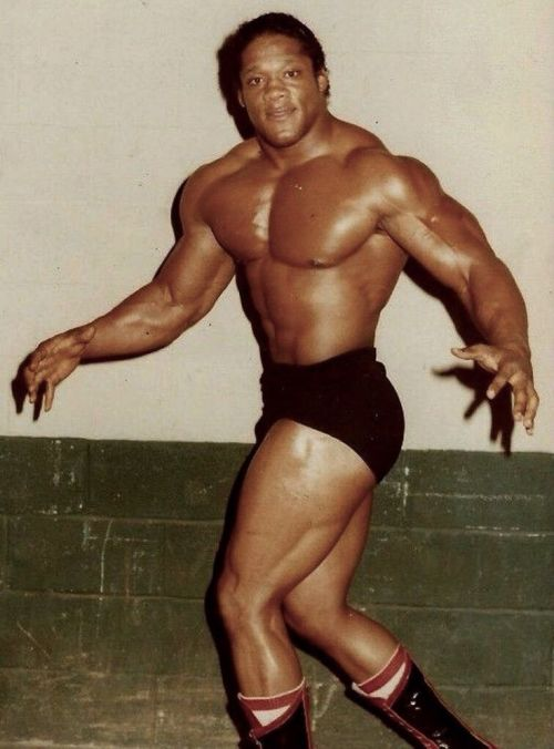 Page 7 - Word's Strongest Men: 10 of the Strongest Wrestlers Ever