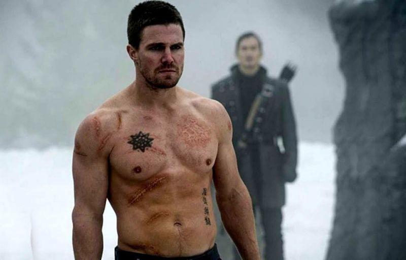 Indie News: Arrow actor Stephe...
