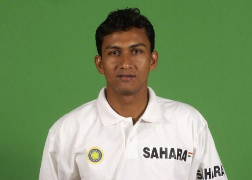 Sanjay Bangar of India