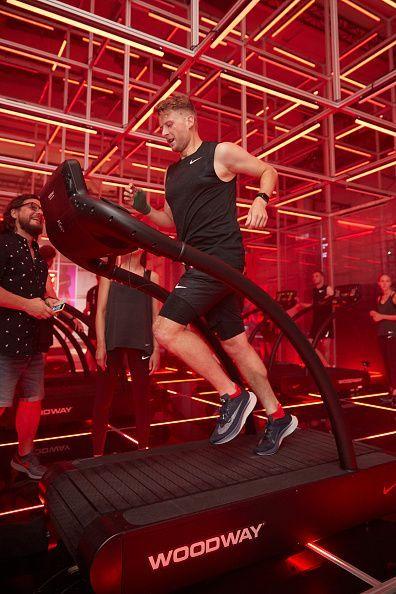 Nike Fast Lab Berlin